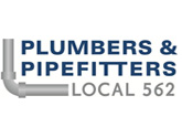 Pipefitters Local 562